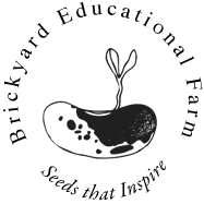 logo for Brickyard Educational Farm